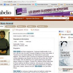 Biographie et informations