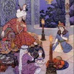 Haroun Rachid le Sultan (1re partie)