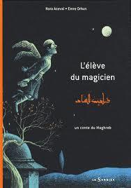 leleve-du-magicien dans Bibliographie