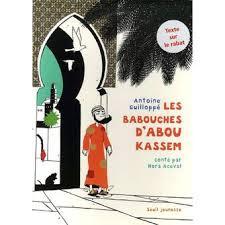 Les babouches d'Abou Kacem  dans Les babouches d'Abou Kacem les-babouches-dabou-kacem