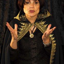 Nora Aceval – Conférence contée