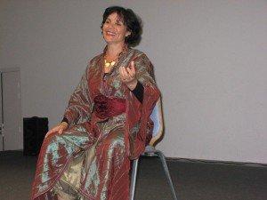 Nora Conteuse 2012