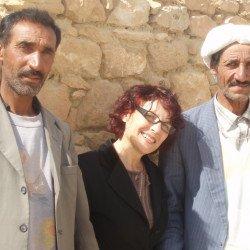 Nora ACEVAL: L'algérie des contes et légendes