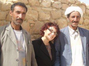 Nora ACEVAL: L'algérie des contes et légendes dans Biographie p3014258-300x225
